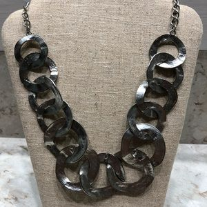 Express Link Necklace